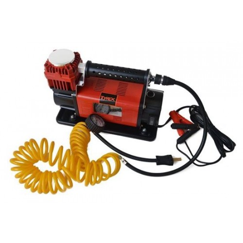 Tyrex air compressor 160 L / min
