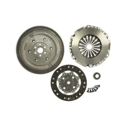 Kevlar hybrid clutch kit