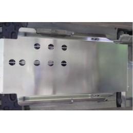 Scut din aluminiu pentru EGR/DPF/Catalizator