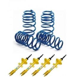 Bilstein by Mudster - H&R suspension complete set +5cm