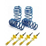 Bilstein by Mudster - H&R suspension complete set +5cm