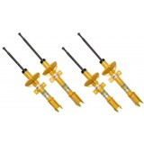 Bilstein by Mudster shock absorbers,set of 4