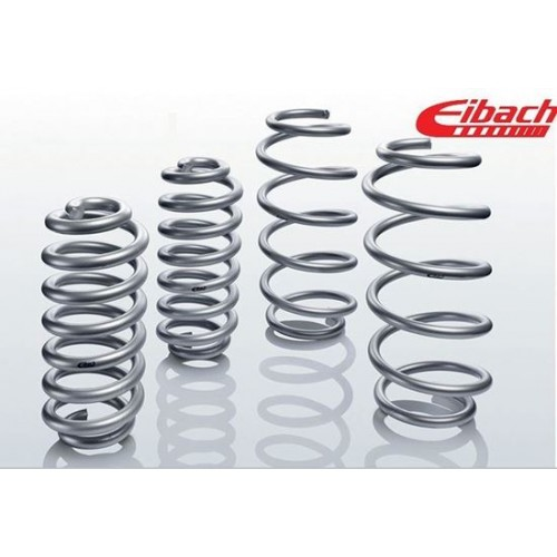 Set of 4 Eibach Pro-Lift-Kit Springs +2,5 cm
