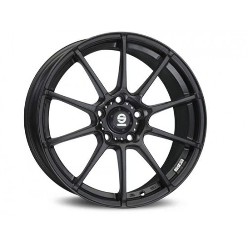 SPARCO ASSETTO GARA MB alloy wheel