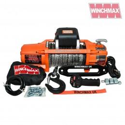 Troliu Winchmax SL13500lb cu sufa sintetica