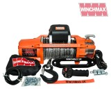 Winchmax SL13500lb Synthetic Rope