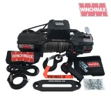 Winchmax Military SL 13500lb Synthetic Rope
