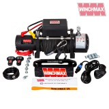 Winchmax Military 13500lb Synthetic Rope