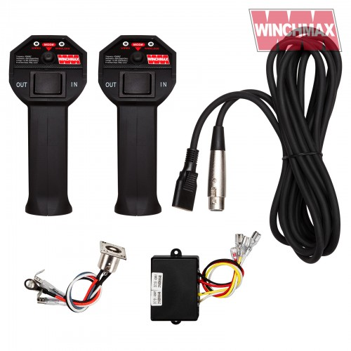 PRO Wireless remote control kit