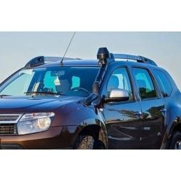 Dacia Duster Snorkel