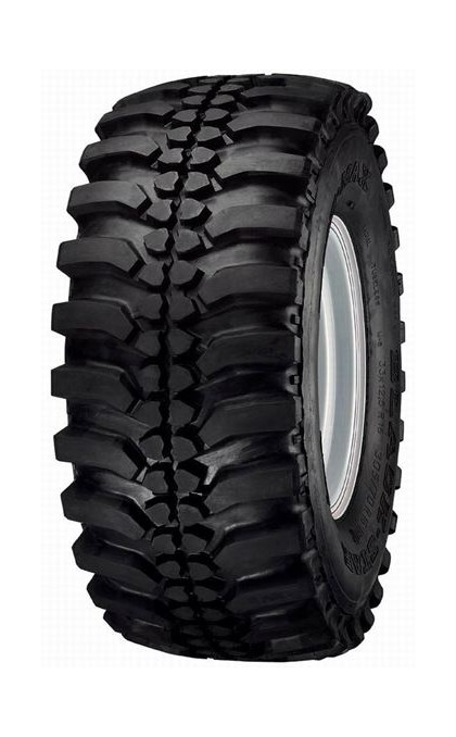 Black Star Mud-Max 205/80 R16 tires