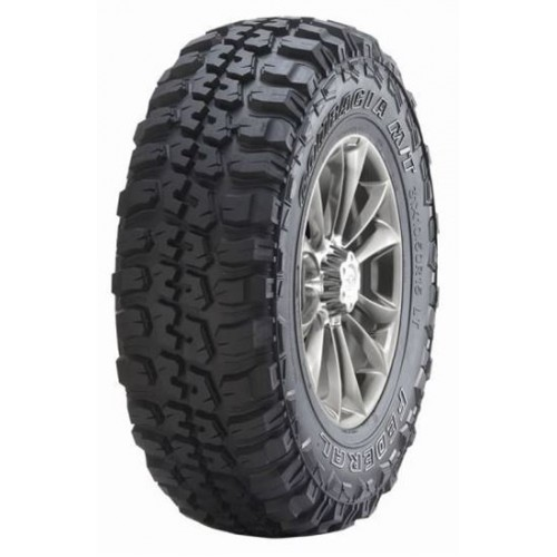 Federal Couragia M/T OWL 225/75 R16 tires
