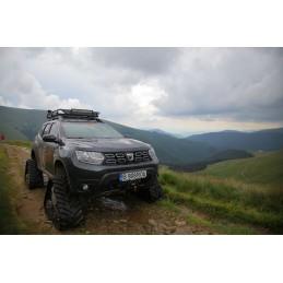 Senile pentru Dacia/ Renault Duster