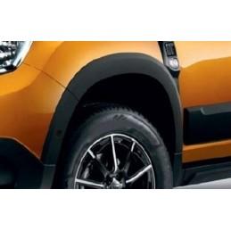Set bandouri si protectii aripi Dacia Duster 2018+