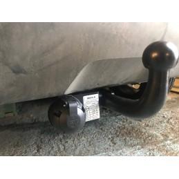 Carlig remorcare Dacia Duster