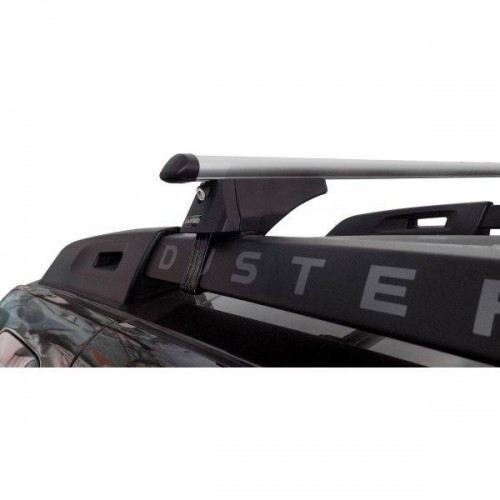 Menabo Alfa Roof Bars for Dacia Duster