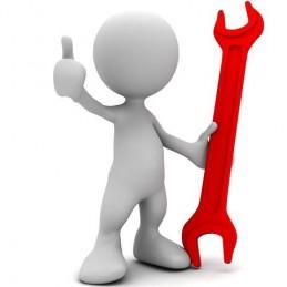 Manopera instalare bandouri & overfendere