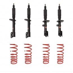 Set complet suspensie Pedders +4cm (ferm)