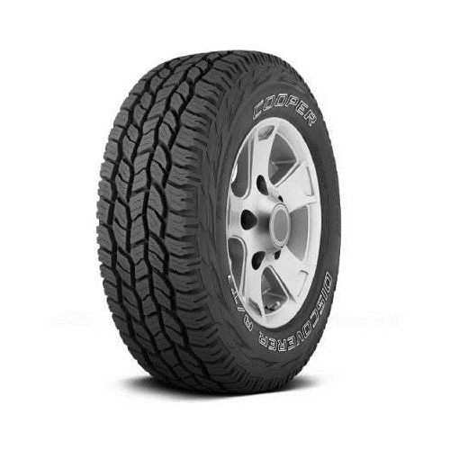 Cooper Discoverer AT3 4S 215/70 R16 tires