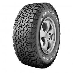 BFG AT KO2 225/75 R16 tires