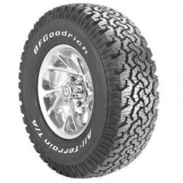 BFG AT KO2 215/65 R16 tires