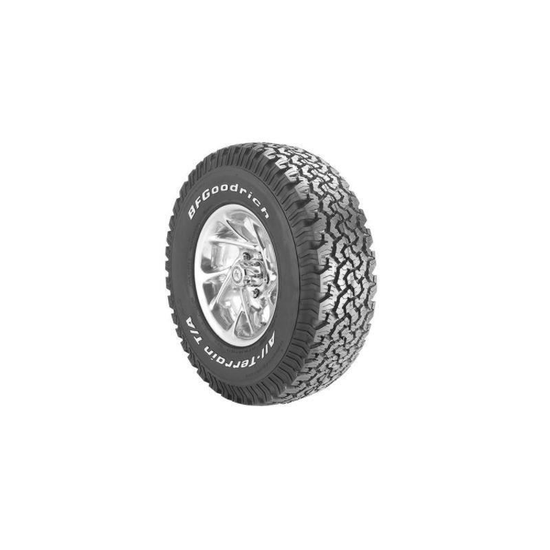 Anvelope BFG AT KO2 215/65 R16