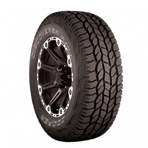 Cooper Discoverer AT3 225/75 R16 tires