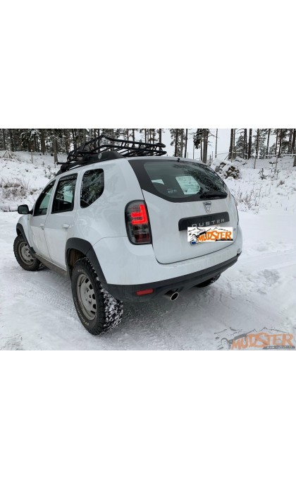 Stopuri LED Dacia Duster