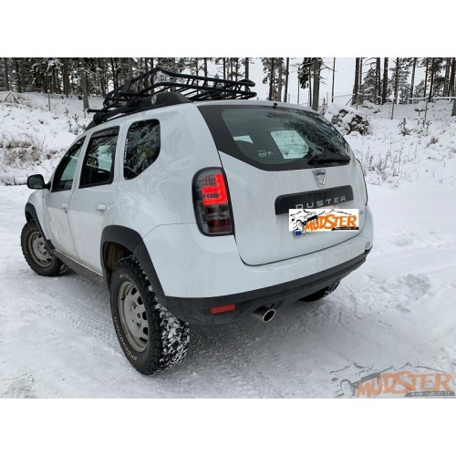 Dacia Duster LED Taillights