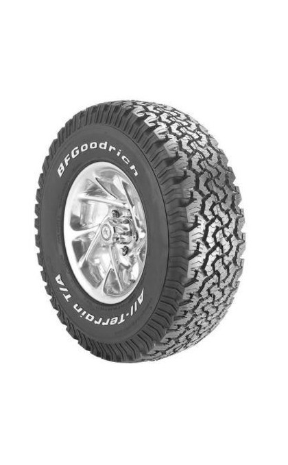 Anvelope BFG AT KO2 215/70 R16