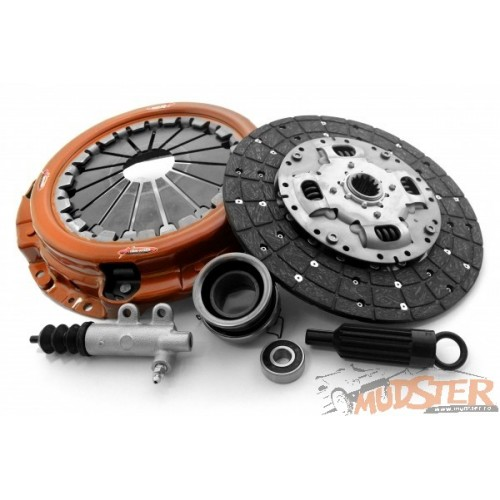 Xtreme Outback Clutch Kit without Receiver Cylinder