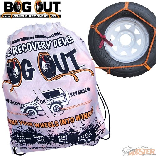 BOG OUT Recovery Kit