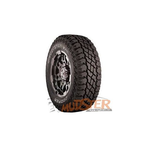 Cooper Discoverer ST MAXX 225/75 R16 tires