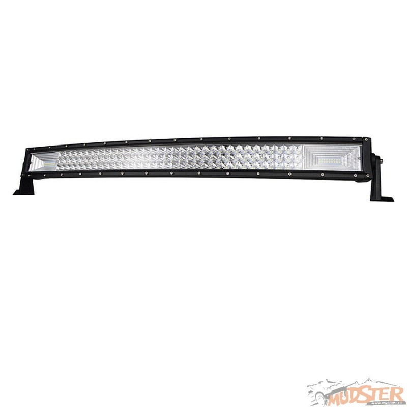 Front projector LED BAR 87 cm 180W / 13800 lumens