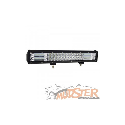 Proiector frontal LED BAR 57 cm 120W / 10200 lumeni