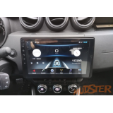 Android 10 Multimedia GPS System