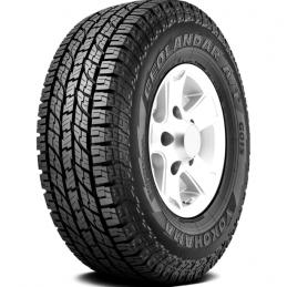 YOKOHAMA TL G015 215/70HR16 tires