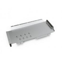 Aluminum Shield for EGR / DPF / Catalyst