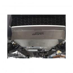 Scut din aluminiu 5mm pentru motor,cutie viteze si bara