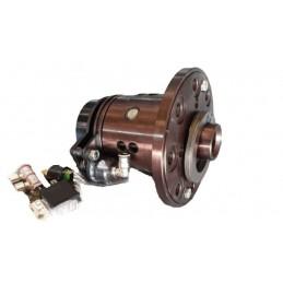 Mudster pneumatic differential