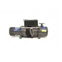Troliu HUSAR 8500lb cu cablu otel