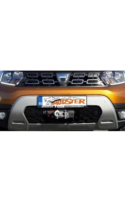 Duster Winches